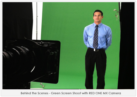 ft. lauderdale green screen studio