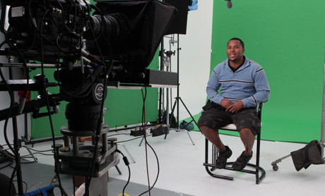 Canvas Films | South Florida Green Screen Studio